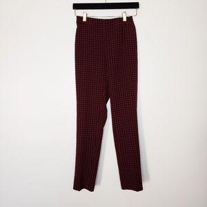Zara Basic XS trousers